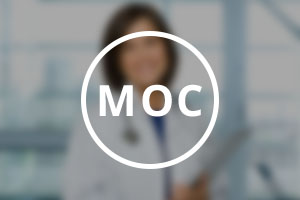 Prepare for the sleep medicine MOC exam with these tips and