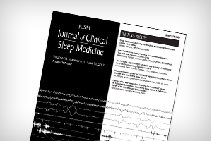 journal of clinical sleep medicine jcsm