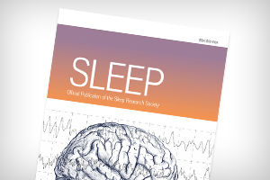 sleep journal science research