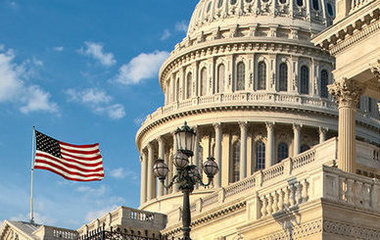 AASM advocates for research funding in National Defense Authorization Act