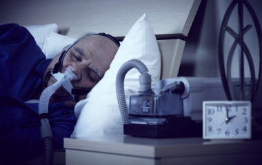 Study shows therapy improves quality of life in people who have sleep apnea