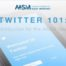 An introduction to Twitter for AASM members