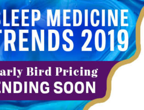 Sneak Peek: Trends 2019 Sessions!