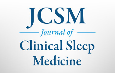 Journal of Clinical Sleep Medicine